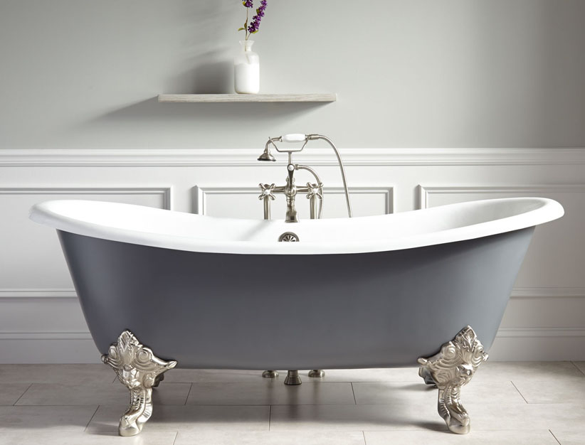 makeover bathtub bathtubs reglaze budget for to reasons reglazing we bathroom chose our